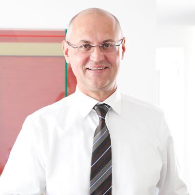 Geschäftsführer Ludger Buschkotte | rettig+partner versicherungsmakler | Rheda-Wiedenbrück