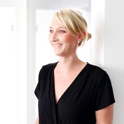 Mitarbeiterin Elena Disselkamp | rettig+partner versicherungsmakler | Rheda-Wiedenbrück