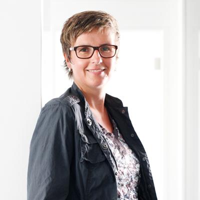 Mitarbeiterin Evelyn Galke | rettig+partner versicherungsmakler | Rheda-Wiedenbrück