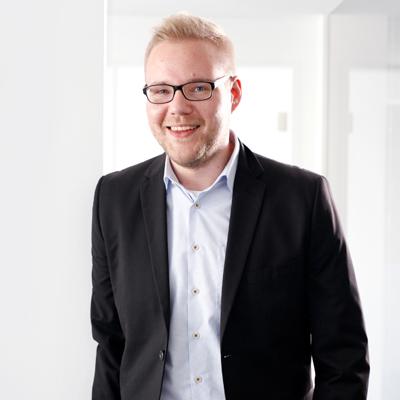 Mitarbeiterin Maik Küpper | rettig+partner versicherungsmakler | Rheda-Wiedenbrück