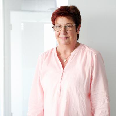 Mitarbeiterin Marie-Theres Piroth | rettig+partner versicherungsmakler | Rheda-Wiedenbrück