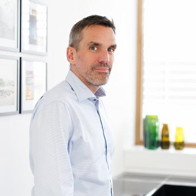 Geschäftsführer Sebastian Rettig | rettig+partner versicherungsmakler | Rheda-Wiedenbrück