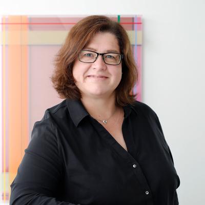 Mitarbeiterin Karin Wiemann | rettig+partner versicherungsmakler | Rheda-Wiedenbrück